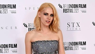 """Why Kristen Stewart Says She's Made Only """"Five Really Good Films"""""""