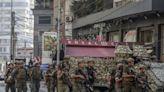 貝魯特示威爆衝突 6死數十傷