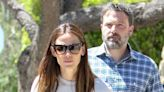 Jennifer Garner's Boyfriend Is Reportedly Not a Fan of Ben Affleck's Apology Tour