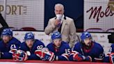 Canadiens head coach Dominique Ducharme tests positive for coronavirus, will be out indefinitely