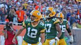 Aaron Rodgers blacked out before 'I still own you!' moment at Soldier Field
