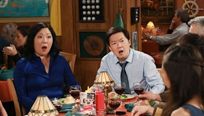 Ken Jeong 'Still Embarrassed' He Didn't Recognize Best Friend Margaret Cho on The Masked Singer