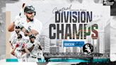 White Sox clinch first AL Central championship since 2008