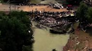 A desperate search for TN flood victims