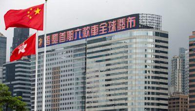 慘!憂房市危機外溢經濟 中國滬深港股指全數收黑 - 自由財經