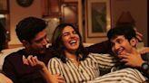 The Sky Is Pink clocks 2: Rohit Saraf posts a happy family portrait ft Priyanka Chopra, Farhan Akhtar & Zaira