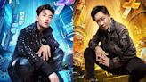 《街舞4》隊長竟都是Kpop出身 韓網友酸爆:中國沒人才了吧
