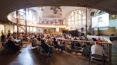 """Restoration project for Clayborn Temple centers on continuing the """"I am a man"""" dream into the future"""