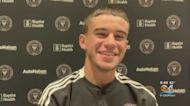 Inside Inter Miami CF: Midfielder Edison Azcona