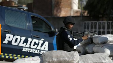 Jalisco New Generation drug cartel spreads nationwide across Mexico