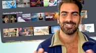 Actor Nyle DiMarco's Go-To Netflix and Chill Show Is Real HOT   Through My Queue   Cosmopolitan