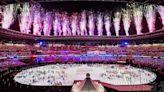 東京奧運開幕式關東收視率56.4% 直逼1964年