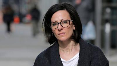 Prominent NXIVM cult leader Lauren Salzman avoids jail time after 'extraordinary' cooperation