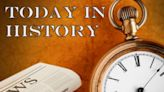 Today in History, Oct. 29