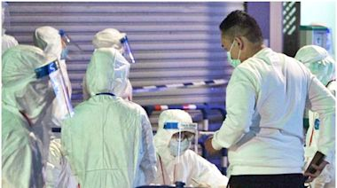 消息指本港新增約20宗確診 變種病毒患者曾三次檢測呈陰性