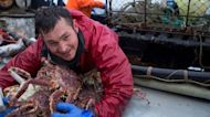 'Deadliest Catch' Star Nick McGlashan Dies at 33 | THR News