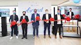 萬里雲看好東南亞 AI 商機 新加坡新總部開幕 - 工商時報