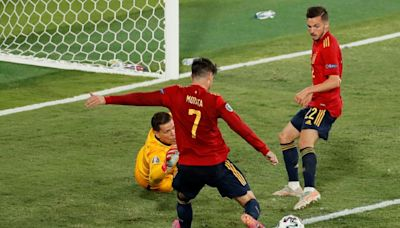 Doubts hang over Spain ahead of 'do or die' game against Slovakia