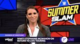 """Stephanie McMahon Promises """"A Lot Of Surprises"""" For WWE SummerSlam"""