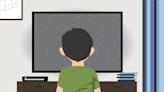Mental health as seen on TV