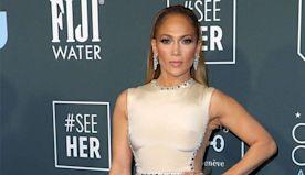 #SeeHer Story Praises Jennifer Lopez, a True Triple-Threat, in Episode 17