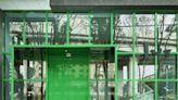 台灣忠泰美術館五歲囉!國慶設計團隊O.OO操刀主視覺 重點展覽社群活動啟發建築想像   台灣英文新聞   2021-10-14 16:25:00