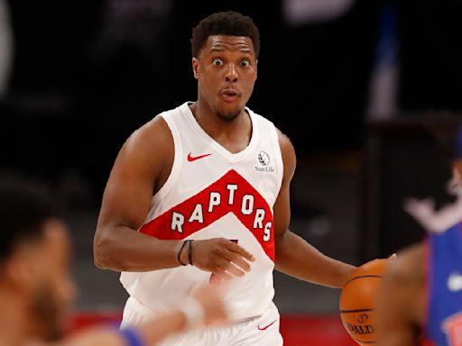 NBA/多隊表達追逐興趣 羅瑞自由球員市場行情看漲