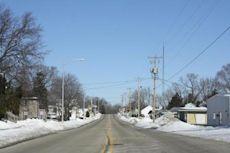 Kingston, Wisconsin