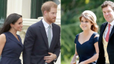 British Royal Family News: Princess Eugenie Shares A Special Message For American Thanksgiving - Daily Soap Dish