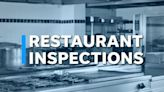 Public records: Fairfield County restaurant inspections Aug. 3
