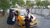 運研所攜高雄市府推MeN Go計程車共乘 先在這2校試辦