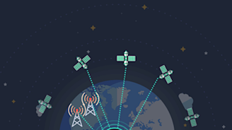 UbiquitiLink wins $5.2M boost for satellite service that works with standard phones