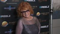Ann-Margret honored with lifetime achievement award