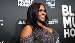 R&B Singer Kelly Price Says She Wasn't Missing – but Did Flatline from COVID