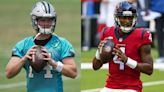 Should the Panthers Trade for Watson or Stick with Darnold?