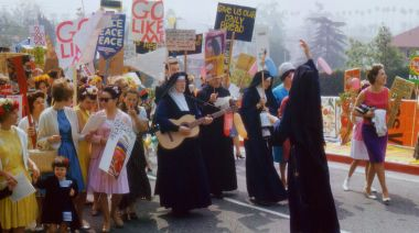 'Rebel Hearts', The Sundance Documentary About 1960s Activist L.A. Nuns, Lands At Discovery+