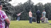 Civil War solider honored, remembered - Pomeroy Daily Sentinel