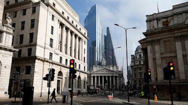 Stocks jump as bond markets stabilise