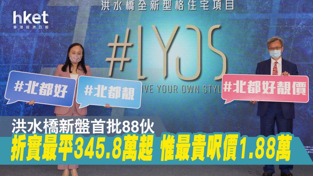 洪水橋 Lyos