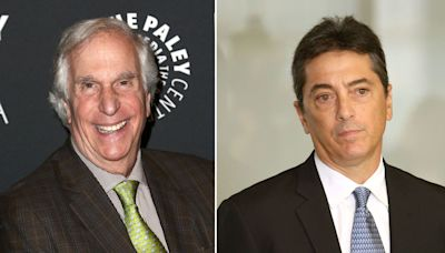 Henry Winkler reacts to Scott Baio COVID tweet: 'Why is this funny?'