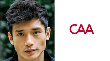CAA Signs 'The Good Place' Star Manny Jacinto