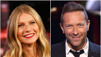 Gwyneth Paltrow Says Ex-Husband Chris Martin Is Now 'Like My Brother'