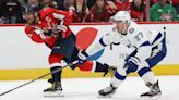 NHL on Tap: Ovechkin looks to stay hot when Capitals host Lightning
