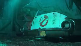 See The First Images From Ghostbusters: Afterlife