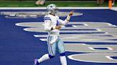 Report: Cowboys' Prescott seeking deal 'right behind' Patrick Mahomes