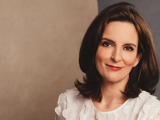 Tina Fey on Her 'No A–holes' Policy and Bringing 'Mean Girls' Back to the Big Screen