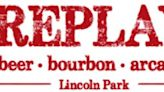 """Replay Lincoln Park Invites Fans To Suit Up For """"Marvelous Arcade"""" Themed Pop-Up"""