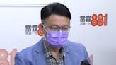 天水圍少女確診 許樹昌:屬香港變種病毒機會很微