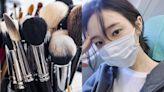 擠不走的油脂粒原來有機會是具傳染力的扁平疣 通常都是因共用化妝工具而感染?