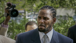 Judge begins giving instructions to jury at R. Kelly trial